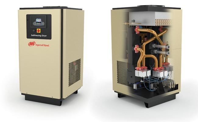 Uscator de aer cu refrigerare Ingersoll Rand