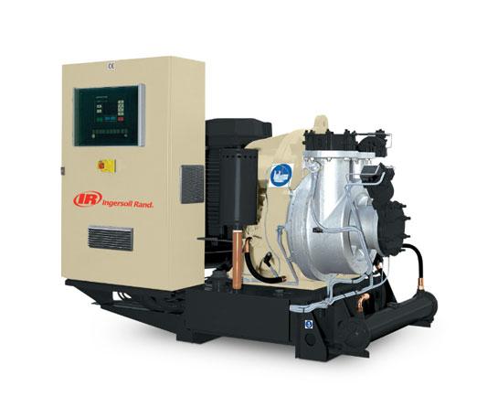 Compresoare aer centrifugale Ingersoll Rand utilaje Ircat