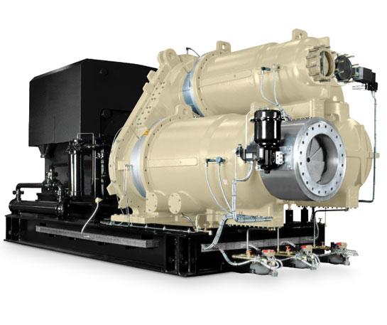 Compresor de aer centrifugal Ingersoll Rand