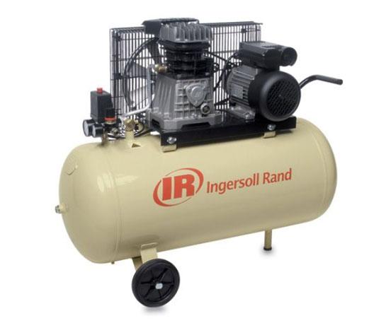 Compresoare de aer cu piston Ingersoll-Rand utilaj ircat
