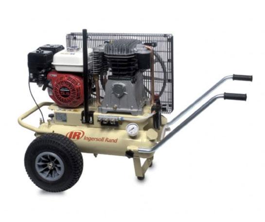 Compresoare de aer cu piston portabile Ingersoll-Rand